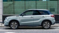 Suzuki Vitara 2019, più tecnologia e niente diesel. Nuove foto - Immagine: 19