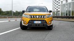 Suzuki Vitara 4x4 AllGrip Top: come va con il 1.4 Boosterjet  - Immagine: 5