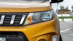Suzuki Vitara 4x4 AllGrip Top: come va con il 1.4 Boosterjet  - Immagine: 6
