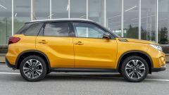 Suzuki Vitara 4x4 AllGrip Top: come va con il 1.4 Boosterjet  - Immagine: 8