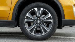 Suzuki Vitara 4x4 AllGrip Top: come va con il 1.4 Boosterjet  - Immagine: 7