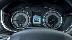 Suzuki Vitara 4x4 AllGrip Top: come va con il 1.4 Boosterjet  - Immagine: 16