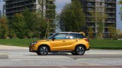 Suzuki Vitara 4x4 AllGrip Top: come va con il 1.4 Boosterjet  - Immagine: 4