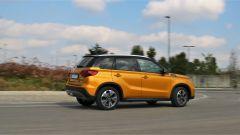 Suzuki Vitara 4x4 AllGrip Top: come va con il 1.4 Boosterjet  - Immagine: 3