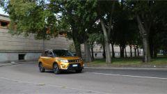 Suzuki Vitara 4x4 AllGrip Top: come va con il 1.4 Boosterjet  - Immagine: 20