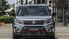 Suzuki Vitara Katana 2019 il frontale