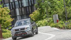 Suzuki Vitara Katana: edizione limitata per il SUV compatto giapponese