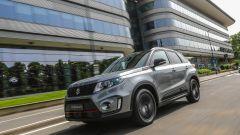 Suzuki Vitara Katana sarà prodotto in cento esemplari