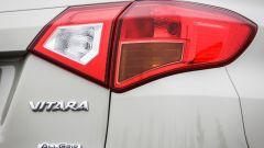 Suzuki Vitara luci