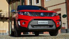 Suzuki Vitara S - Immagine: 26