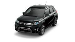 Suzuki Vitara Web Black Edition  - Immagine: 1