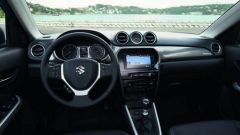 Suzuki Vitara Web Black Edition  - Immagine: 10