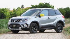 Suzuki Vitara XT (3)