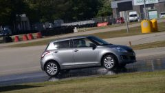 Suzuki&Safe: la sicurezza di serie - Immagine: 1