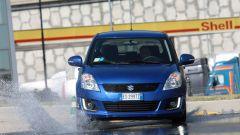 Suzuki&Safe: la sicurezza di serie - Immagine: 18