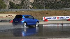Suzuki&Safe: la sicurezza di serie - Immagine: 30