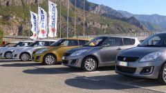 Suzuki&Safe: la sicurezza di serie - Immagine: 2