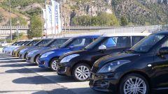 Suzuki&Safe: la sicurezza di serie - Immagine: 4