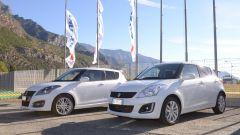 Suzuki&Safe: la sicurezza di serie - Immagine: 5