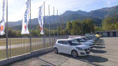 Suzuki&Safe: la sicurezza di serie - Immagine: 6
