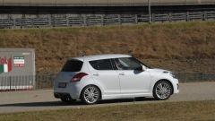 Suzuki&Safe: la sicurezza di serie - Immagine: 11