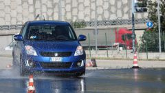 Suzuki&Safe: la sicurezza di serie - Immagine: 12