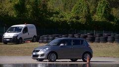 Suzuki&Safe: la sicurezza di serie - Immagine: 15