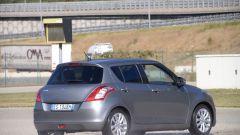 Suzuki&Safe: la sicurezza di serie - Immagine: 23