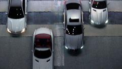 Svelate le Mercedes SLS AMG Roadster e Classe C Coupé - Immagine: 4