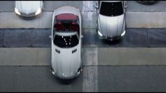Svelate le Mercedes SLS AMG Roadster e Classe C Coupé - Immagine: 5