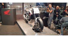Svelato il Concept Honda Neo Sport Café. CB 650R o altro?  - Immagine: 4