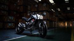 Svelato il Concept Honda Neo Sport Café. CB 650R o altro?  - Immagine: 5
