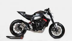 Svelato il Concept Honda Neo Sport Café. CB 650R o altro?  - Immagine: 6