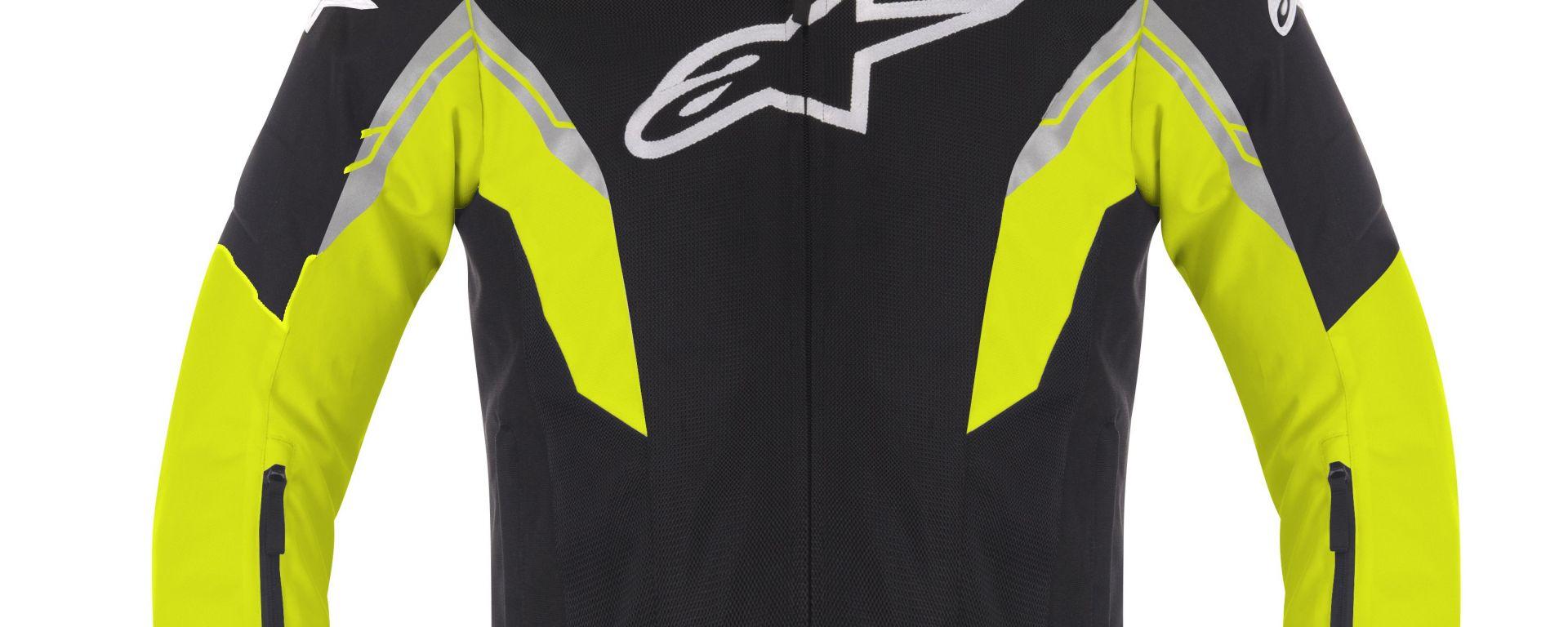 Svestirsi da moto 2013: Alpinestars