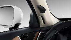 Svezia: Volvo XC90 a guida autonoma consegnate alle famiglie - Immagine: 11
