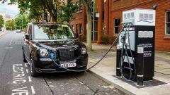 Auto elettrica, in UK diesel e benzina al bando dal 2030?