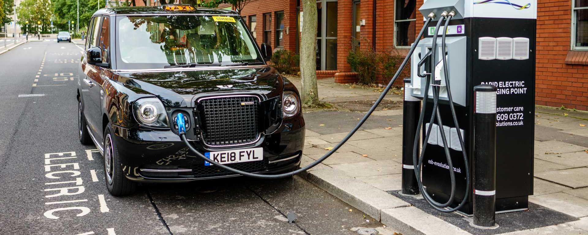 Auto elettrica, in UK diesel e benzina al bando dal 2030? - MotorBox