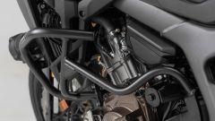 SW-Motech: kit accessori per Honda Africa Twin - Immagine: 4