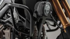 SW-Motech: kit accessori per Honda Africa Twin - Immagine: 3