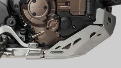 SW-Motech: kit accessori per Honda Africa Twin - Immagine: 2