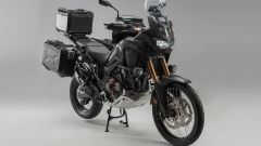 SW-Motech: kit accessori per Honda Africa Twin - Immagine: 1