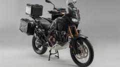 SW-Motech: kit accessori per Honda Africa Twin - Immagine: 1