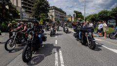 Swiss Harley Days: i risultati dell'edizione 2017 in Canton Ticino