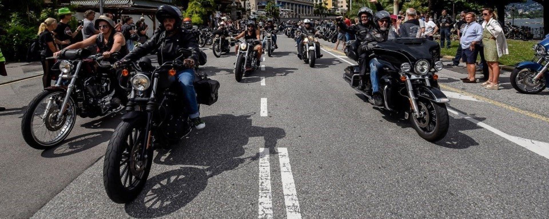 Swiss Harley Days