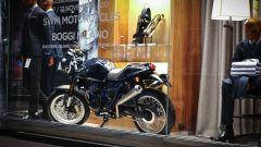 SWM Gran Milano Special Edition Boggi, in vetrina