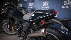 SWM Gran Milano Special Edition Boggi, versione speciale