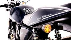 SWM Gran Milano Special Edition Boggi