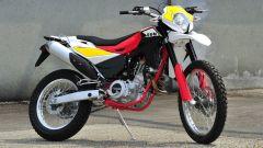 SWM RS 650 R - Immagine: 2