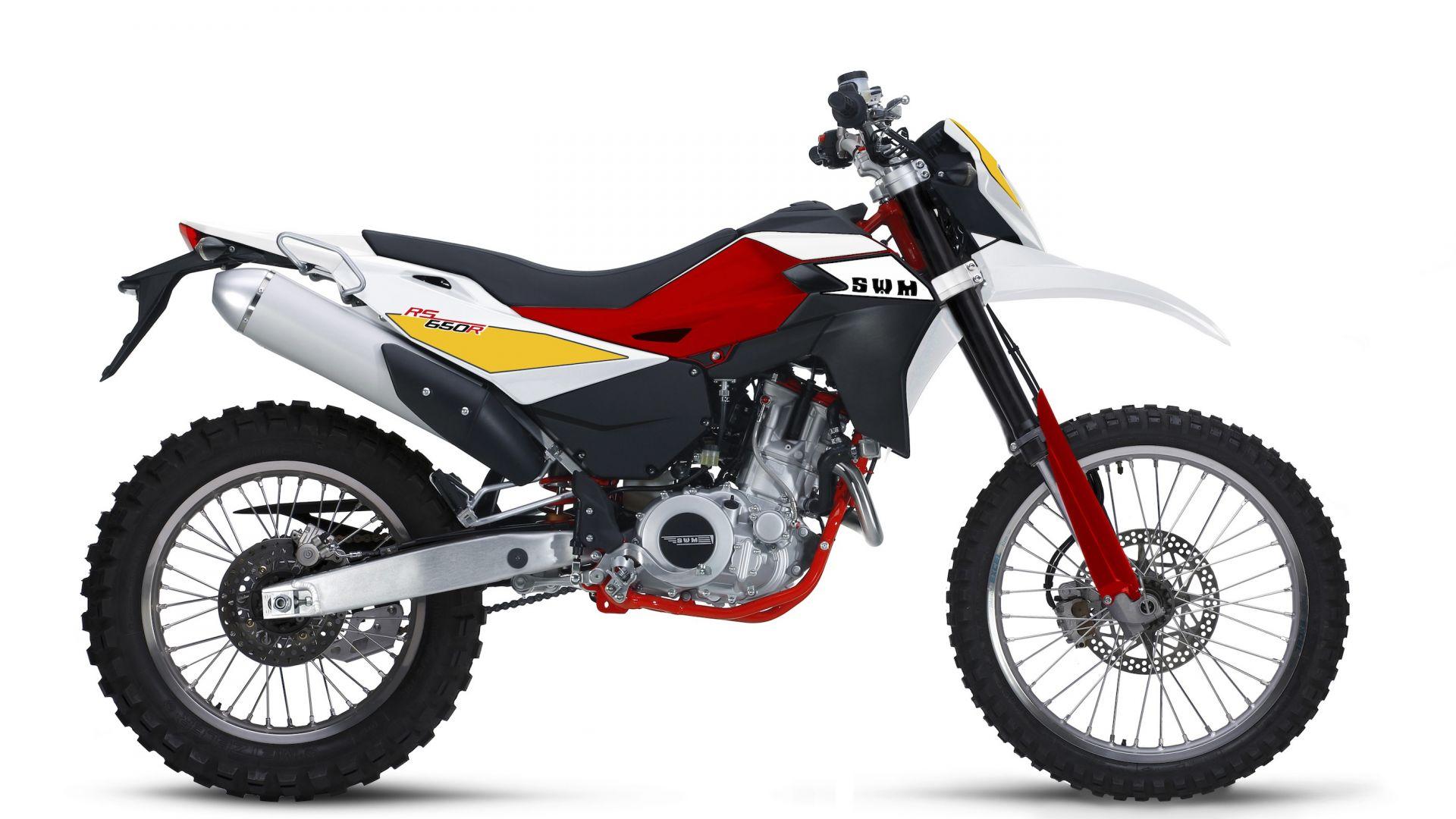 Novit 224 Moto Swm Rs 650 R Motorbox
