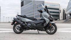 Sym Maksym TL 500, prezzo di 7.990 euro